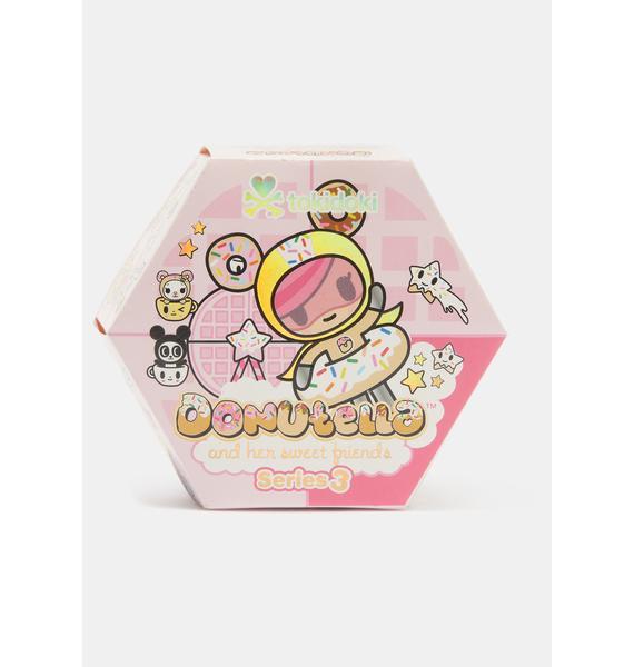 Tokidoki Donutella And Her Sweet Friends Series Blind Box