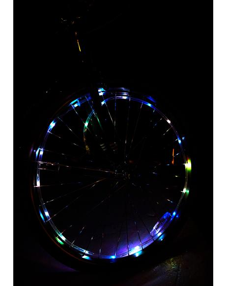 Color Morphing Wheel Brightz