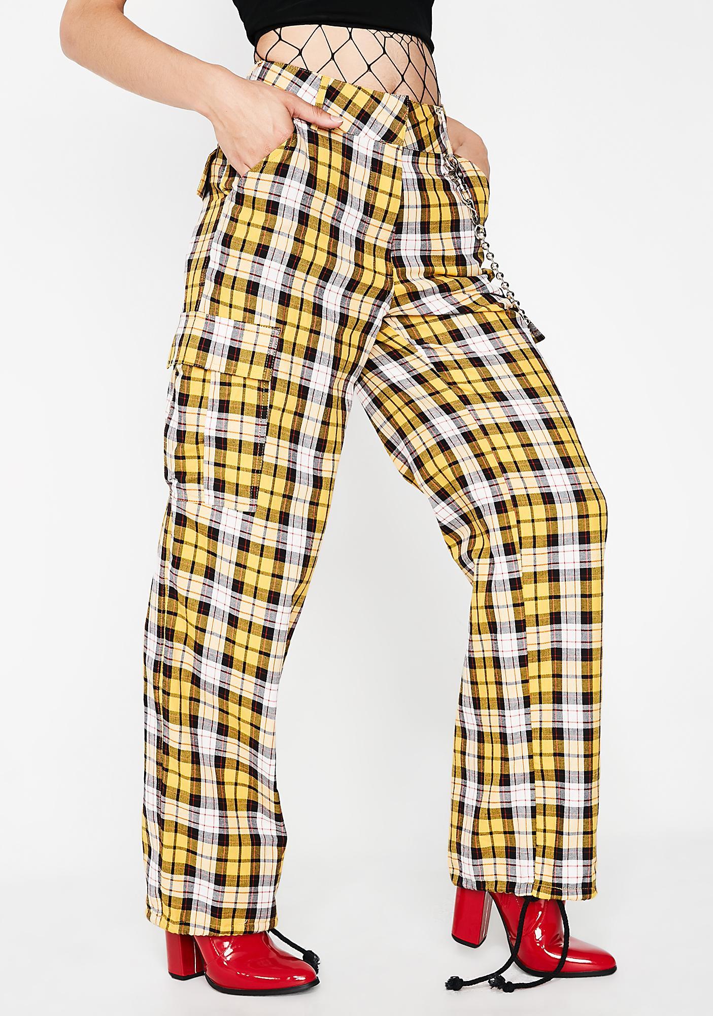 I AM GIA Keidis Pants