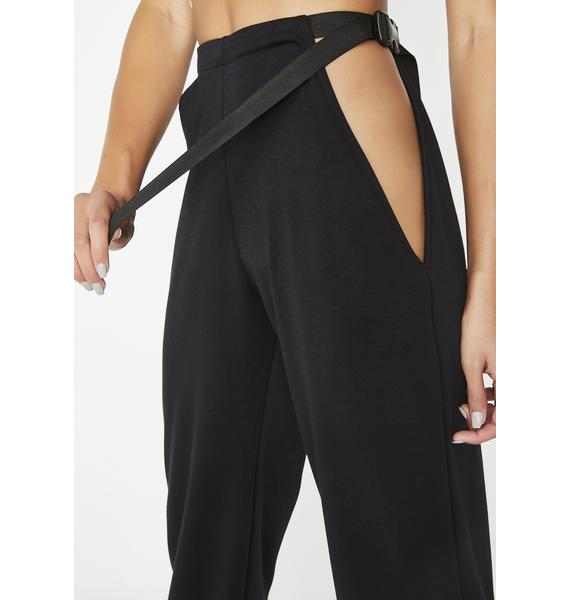 Riccetti Clothing Exposed Pants