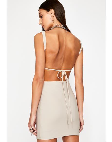 Latte Queen Sass Skirt Set