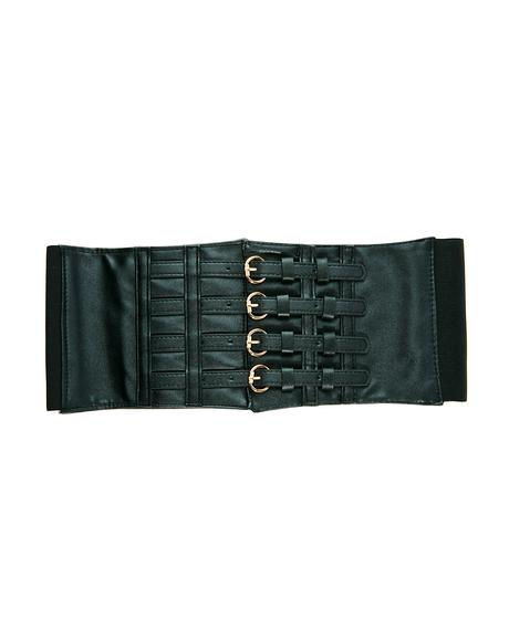Claymore Waist Belt