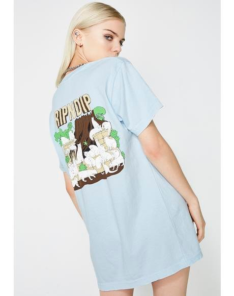 Nerm Forest Tee