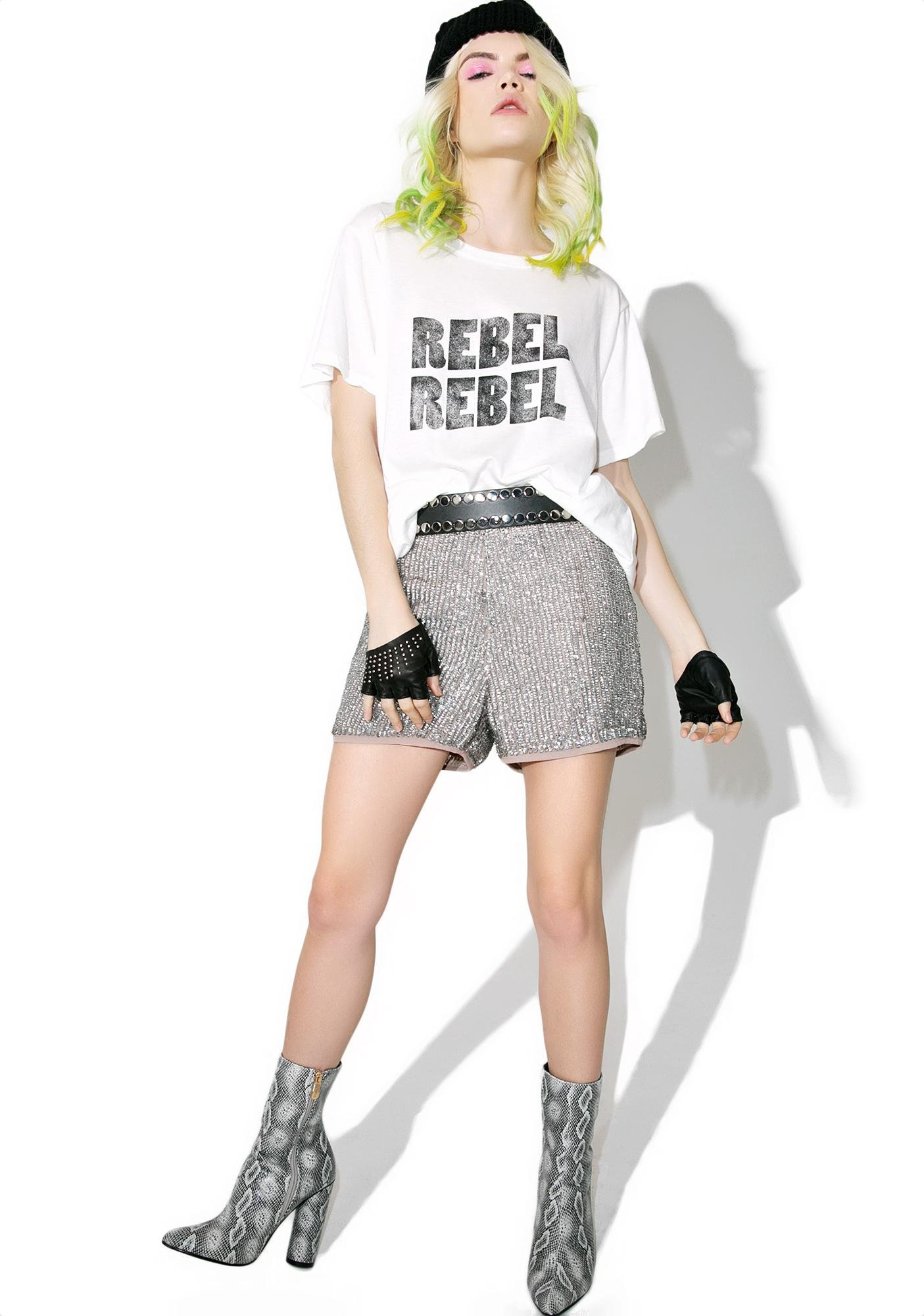Daydreamer Rebel Rebel Tee