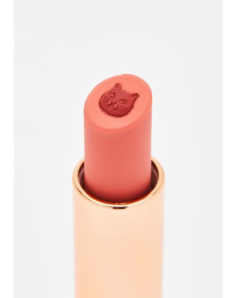 Pawsh Purrfect Pout Lipstick
