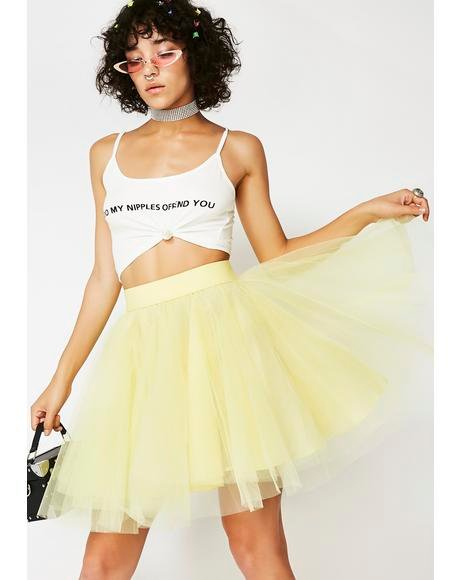 Mellow Mami Tutu Skirt
