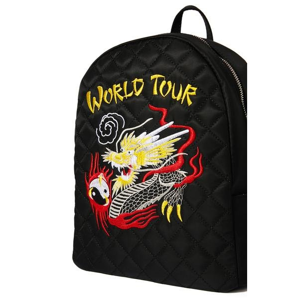 Current Mood Souvenir Mini Backpack