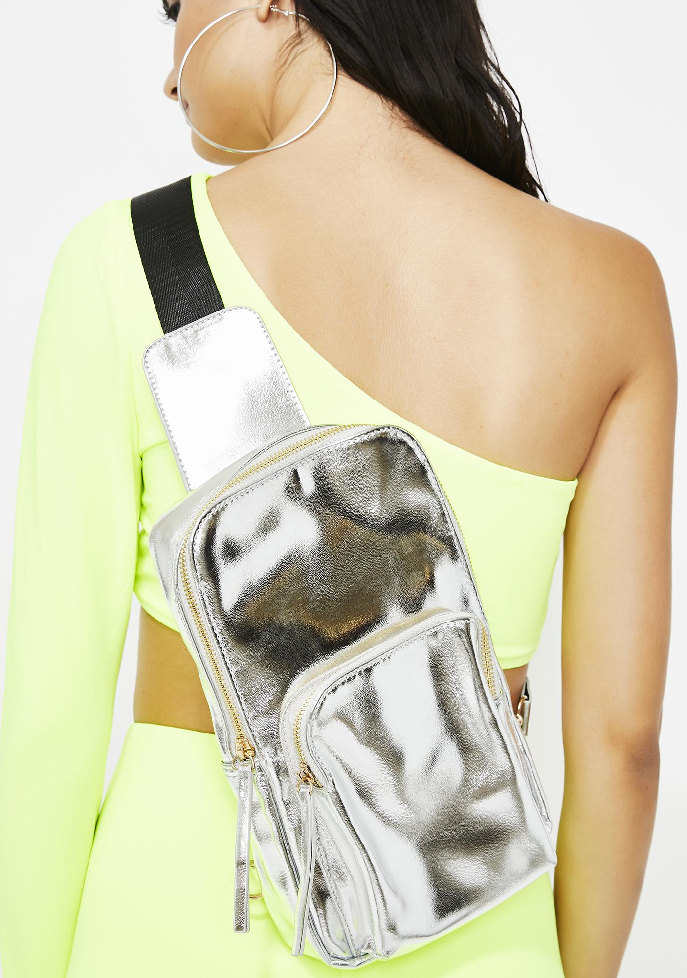 Platinum Sales Sling Bag