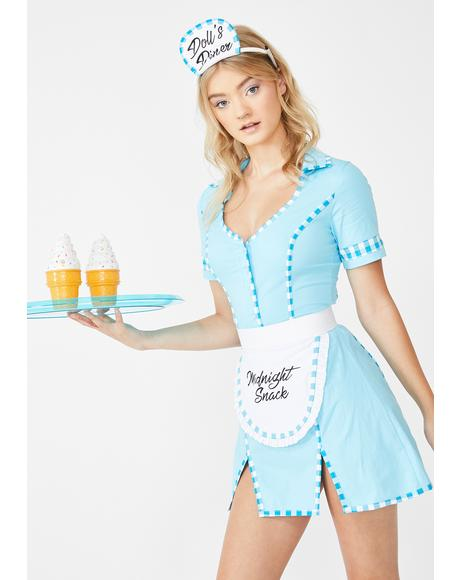 Room For Dessert Costume Set