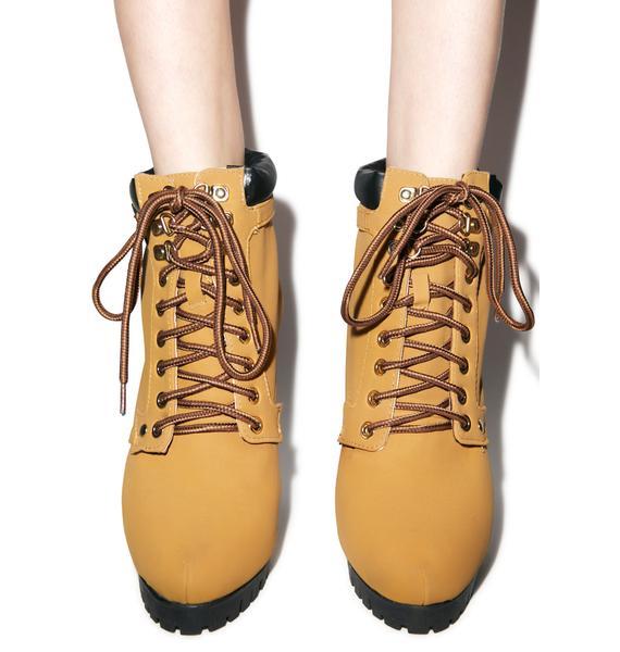 OG Sid Boot