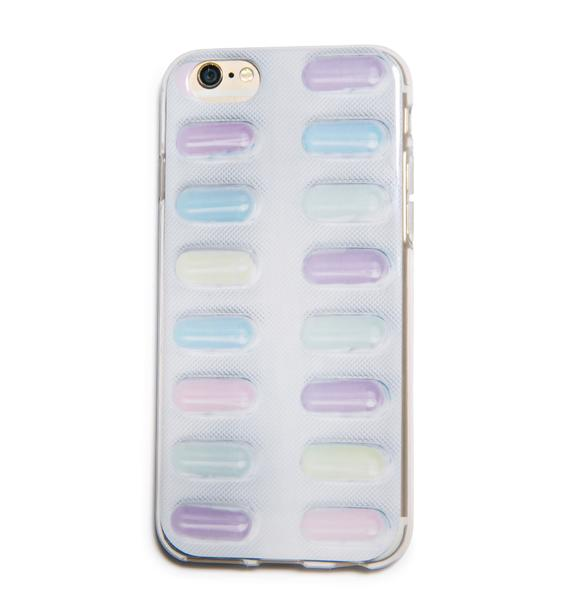 Local Heroes Chill Pills iPhone 6 Case