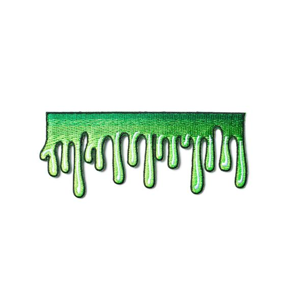 Kreepsville 666 Drippy Slime Patch