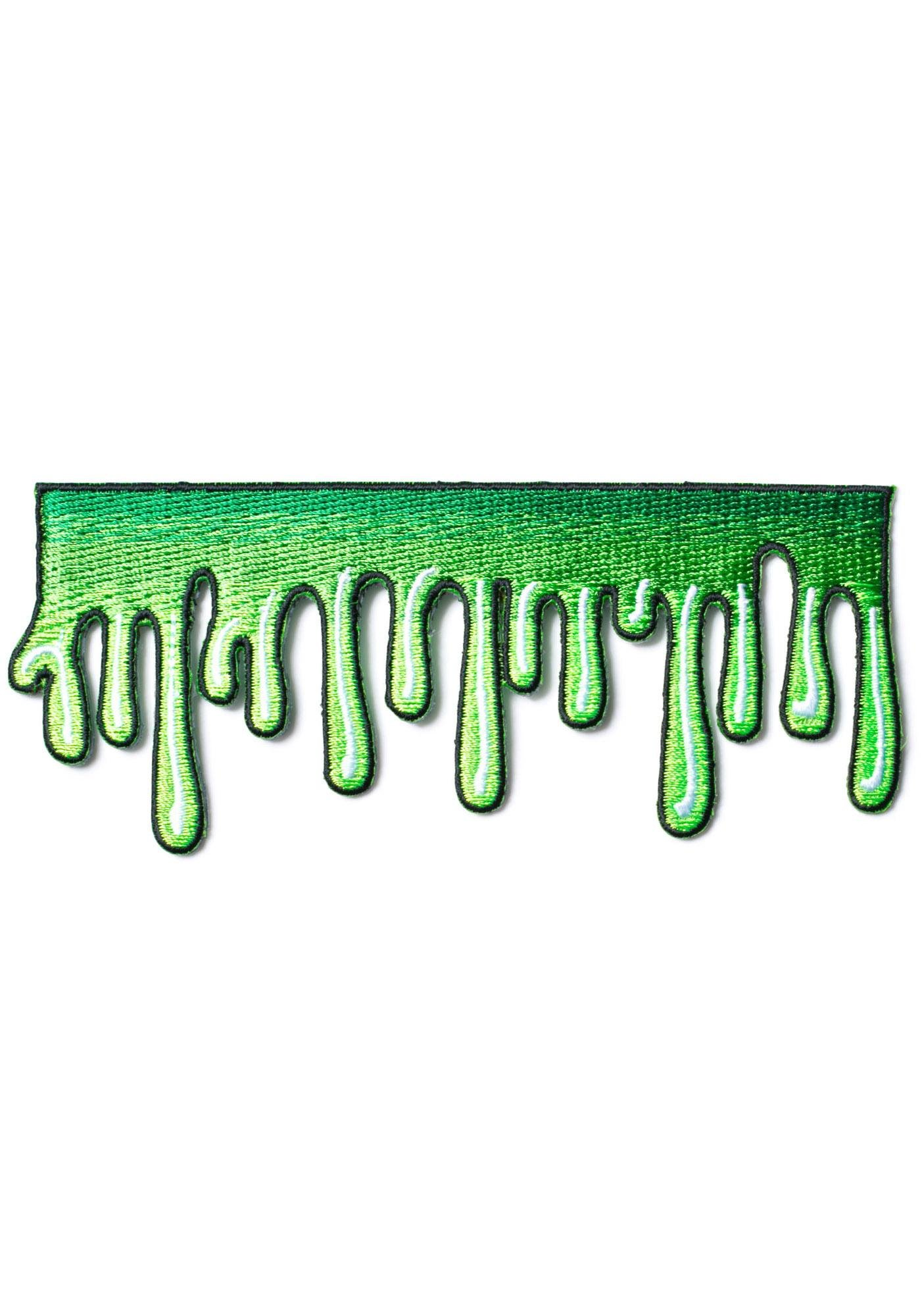 Kreepsville 666 Drippy Slime Patch
