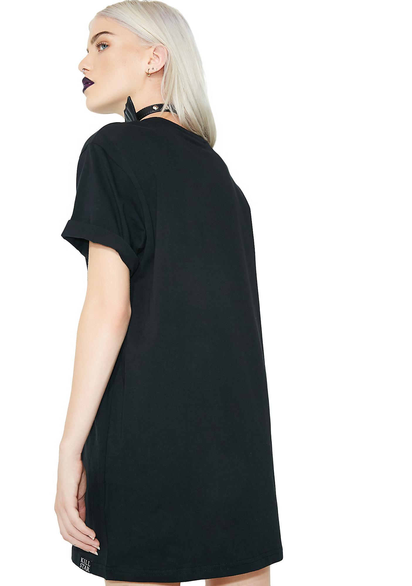 Killstar Minerva T-Shirt