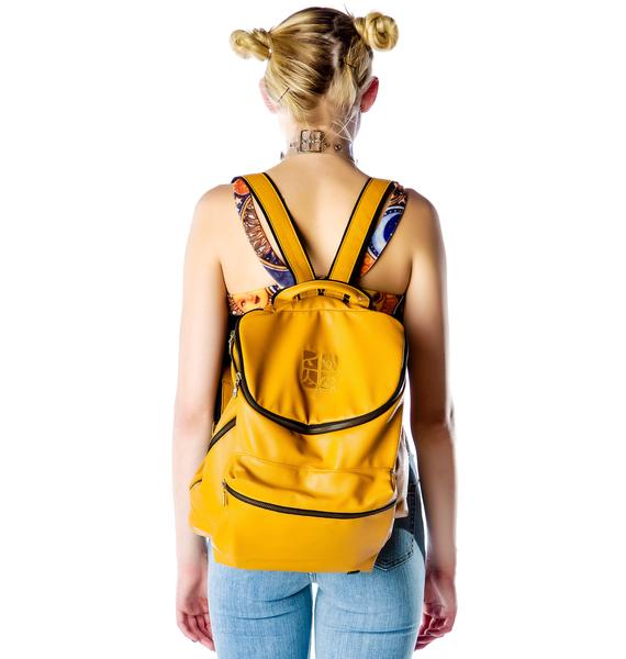 Insight Weekday Blues Backpack