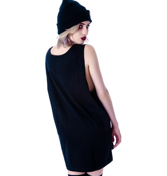 Long Clothing Pathway Oversized Tank