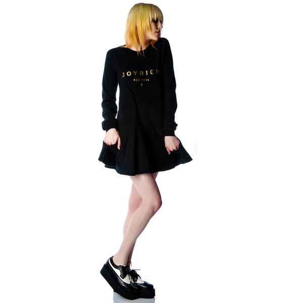 Joyrich New York Pullover Dress