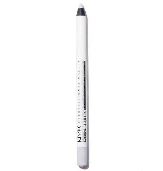 NYX  White Smoke Faux Whites Eye Brightener