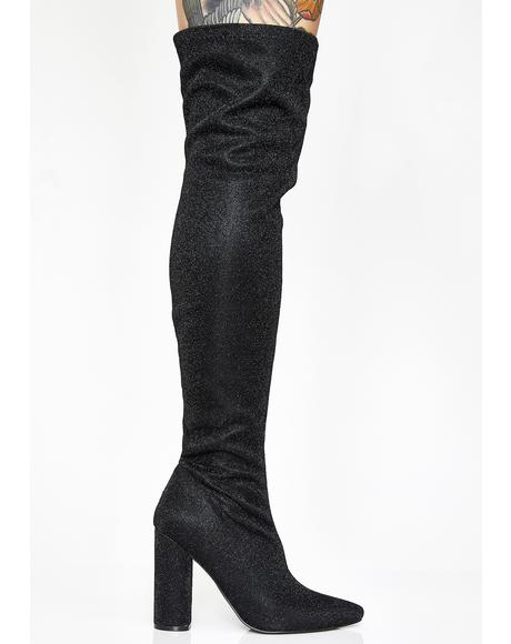 649500814880 Glambition Thigh High Boots Glambition Thigh High Boots ...