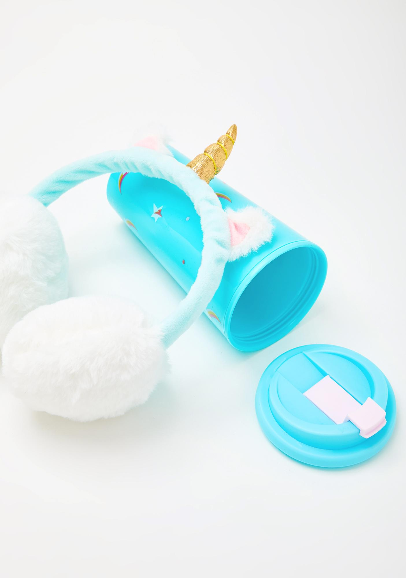 Unicorn Potion Mug Gift Set
