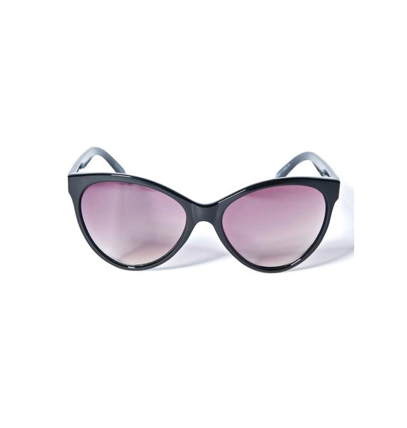 Quay Eyeware I Love Lucy Sunglasses