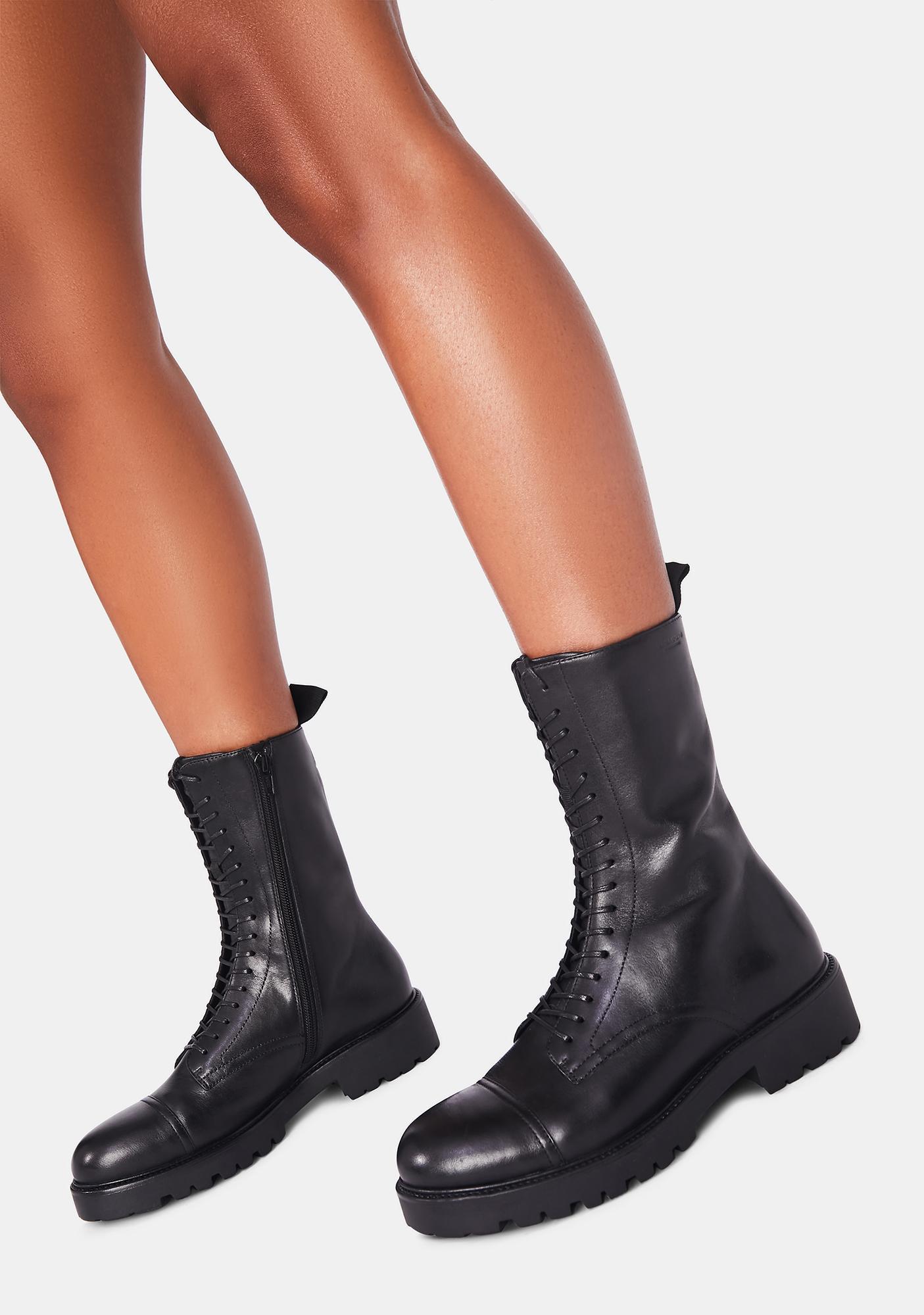 VAGABOND SHOEMAKERS Kenova Boots