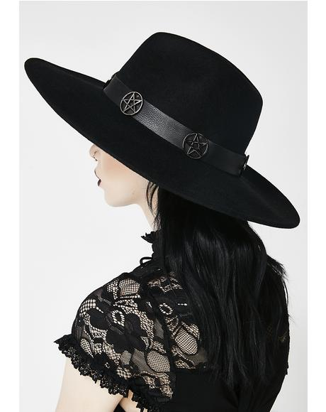 Sigil Fedora Hat