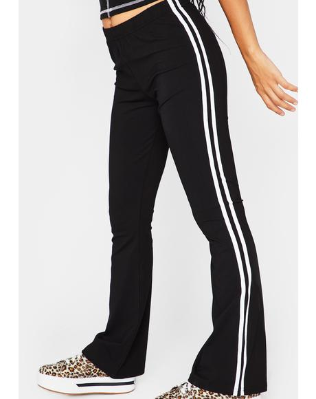 Field Day Stripe Sweatpants