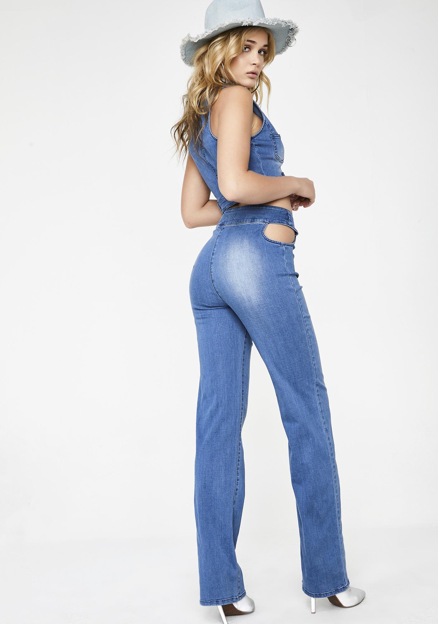 I AM GIA Kayla Pants