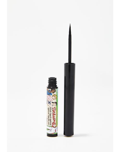 Schwing Black Liquid Eyeliner