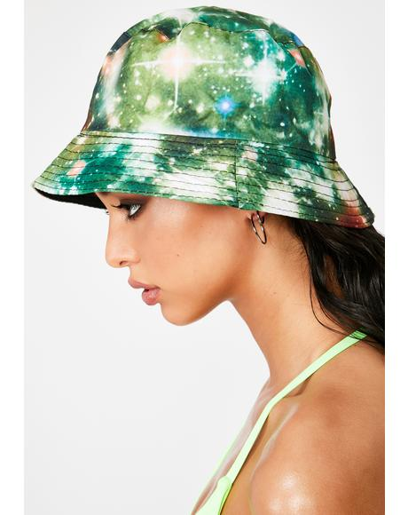 Phantom Planet Bucket Hat