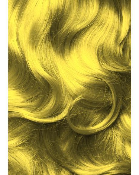 Electric Banana Classic High Voltage UV Hair Dye