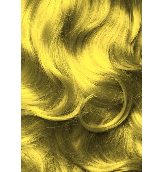 Manic Panic Electric Banana Classic High Voltage UV Hair Dye