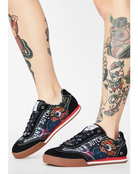 Jax Classic Sneakers