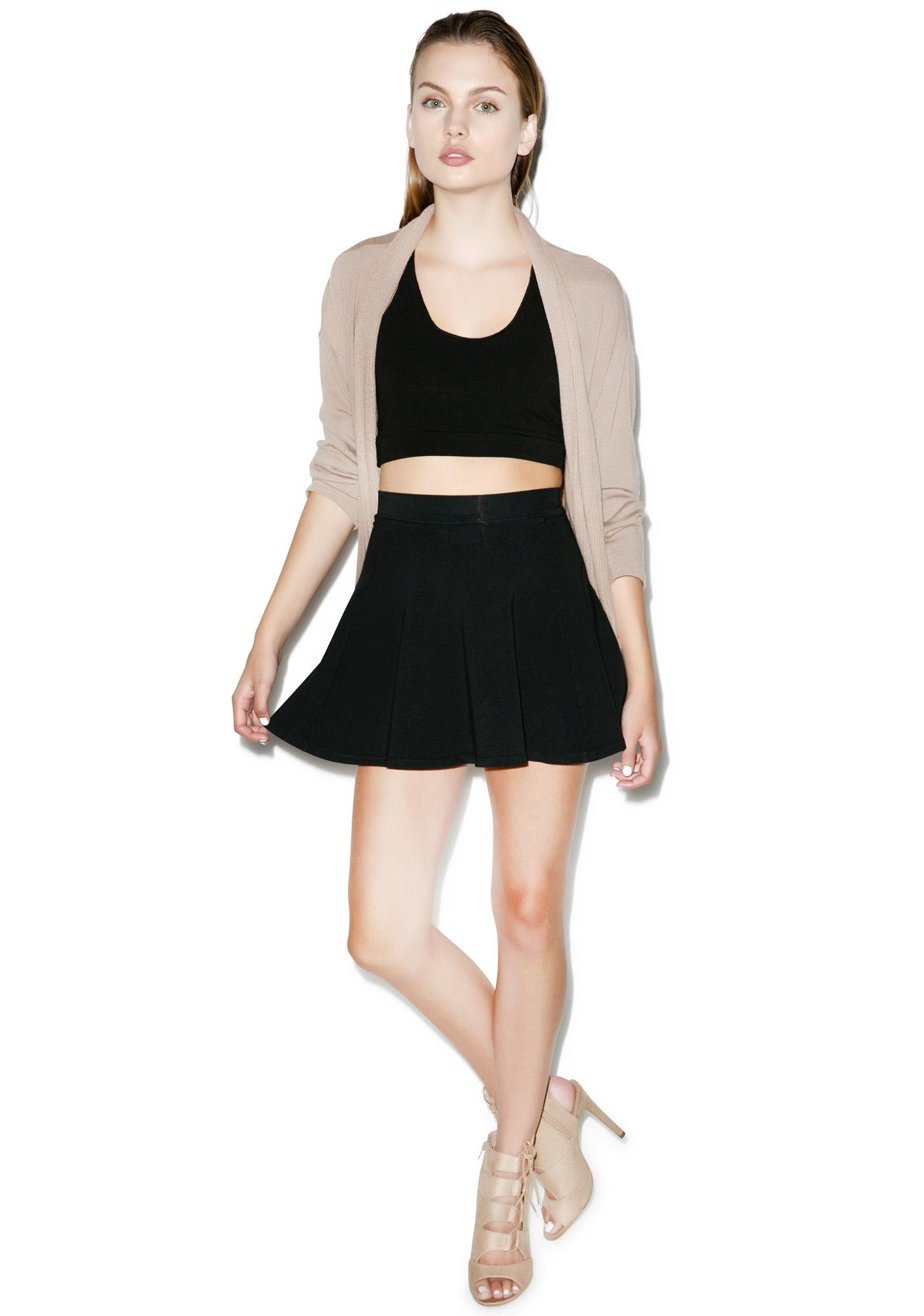 Groceries Apparel Belle Skirt