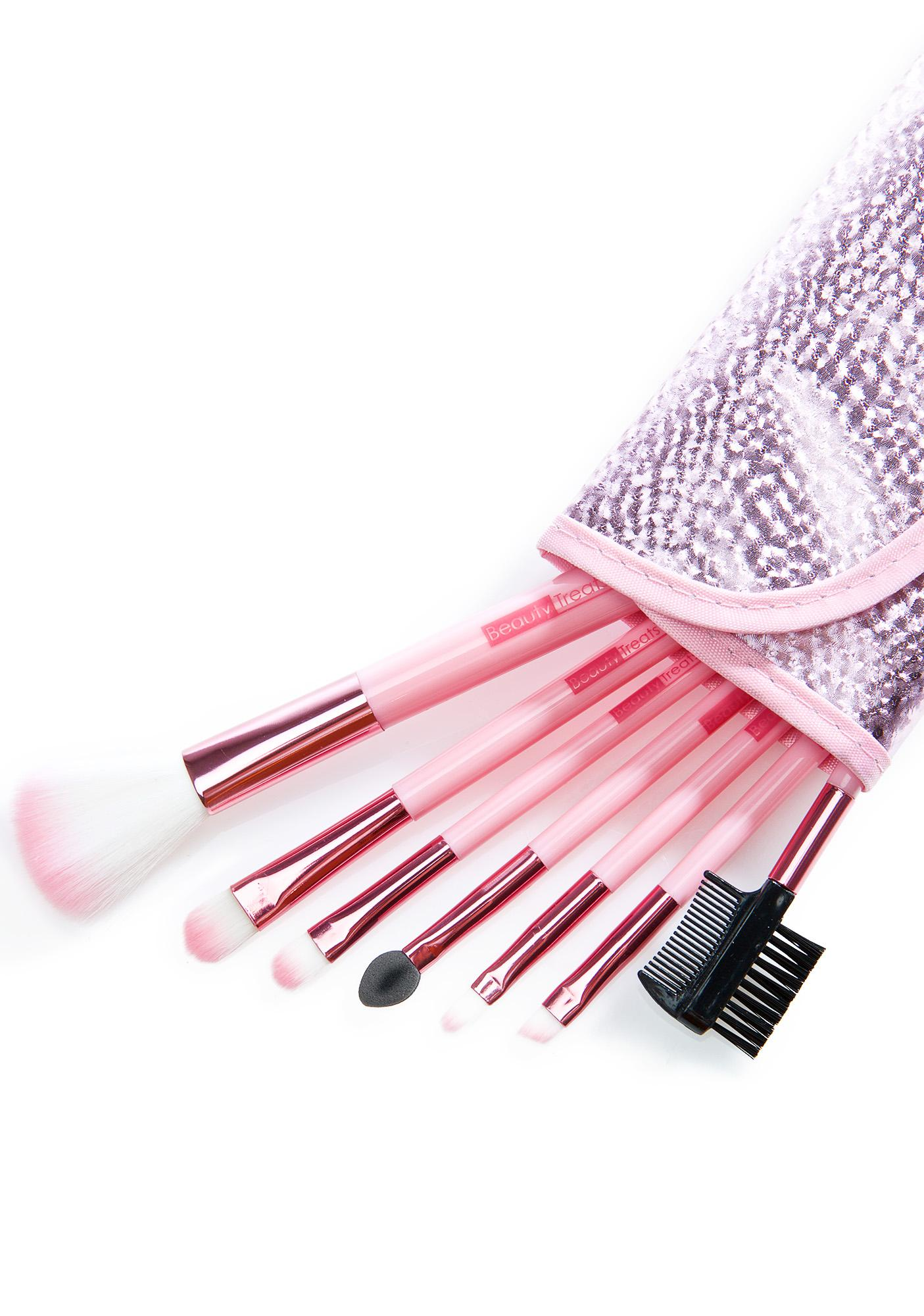 Sweet Magic Brush Set