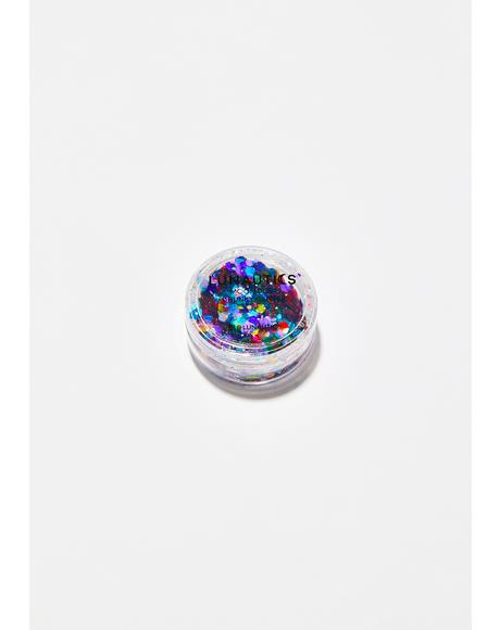 Prism Moon Dust Glitter