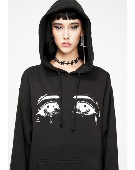 Fuck Me Graphic Hoodie