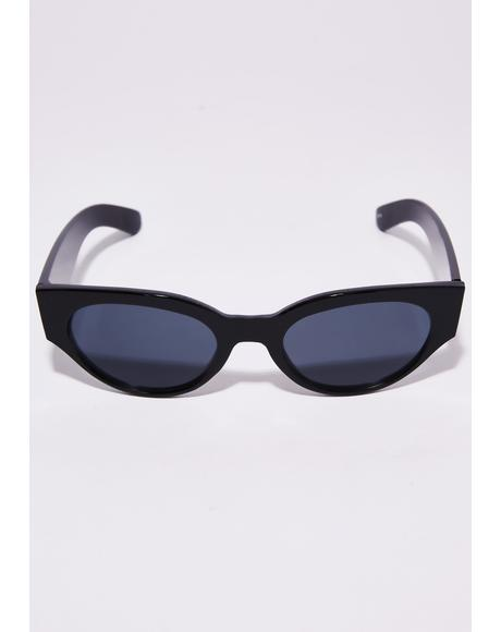 Spy Zone Sunglasses