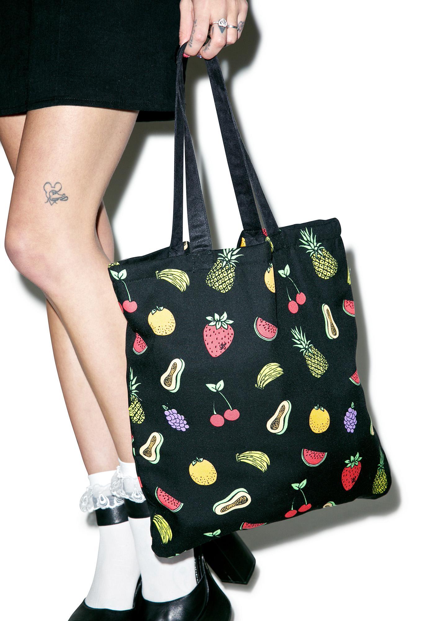 Valfré Fruta Tote Bag