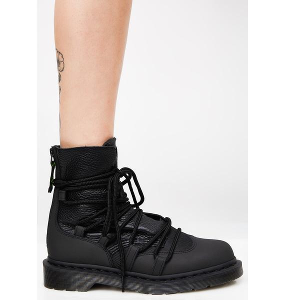 Dr. Martens Zelda Boots