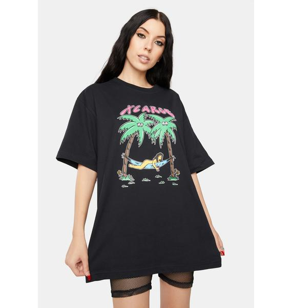 XLARGE Good Times Graphic Tee