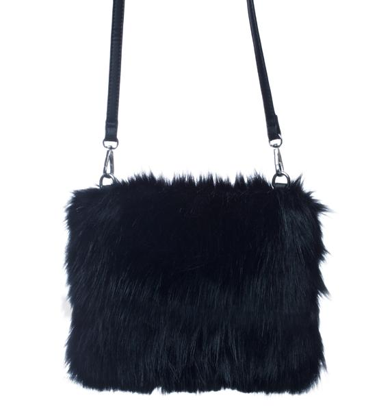 Sugar Thrillz Hand Warmer Bag