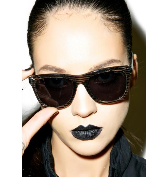 Cheap Monday Timeless Sunglasses