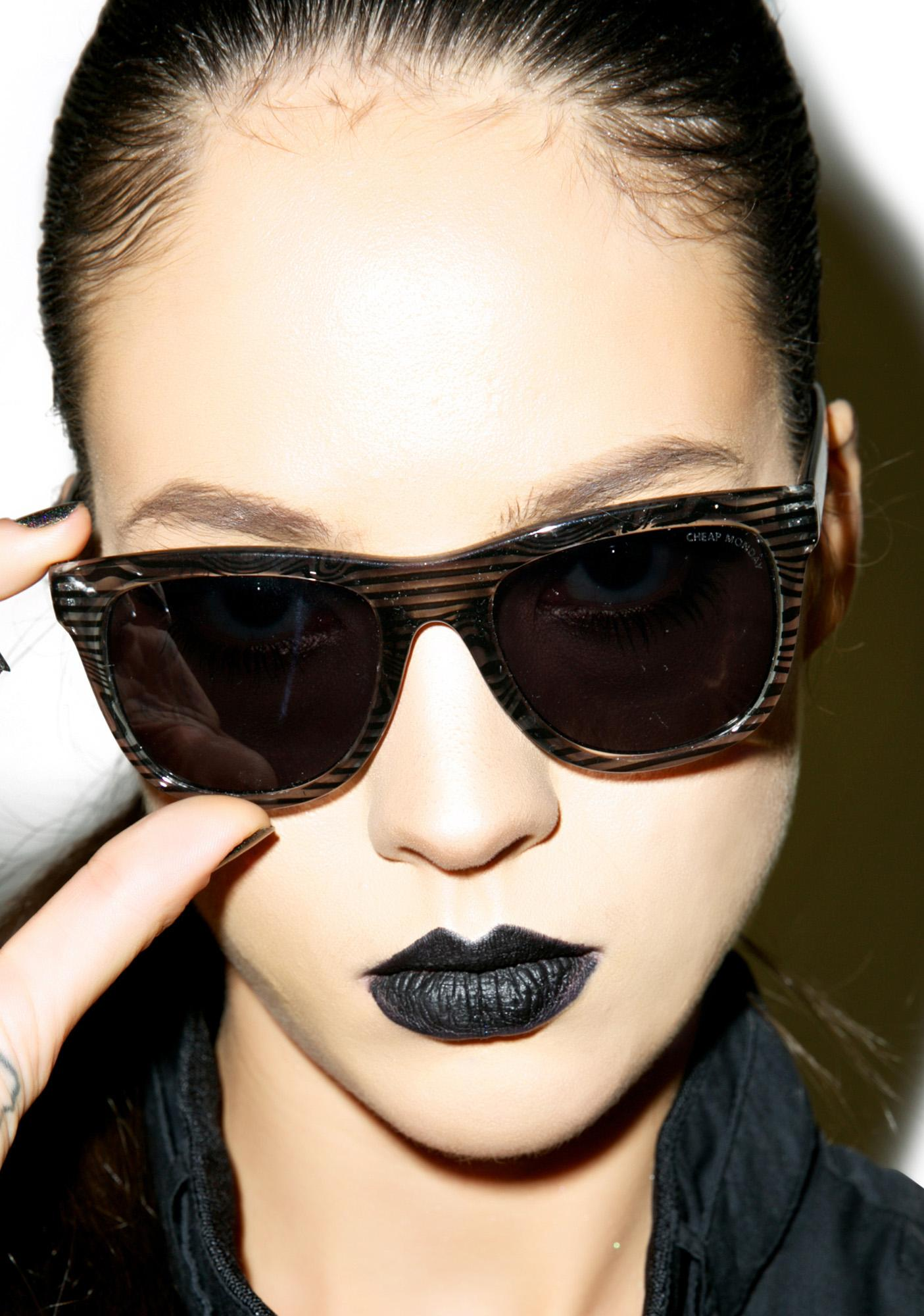 828dd11dc3 Cheap Monday Timeless Sunglasses