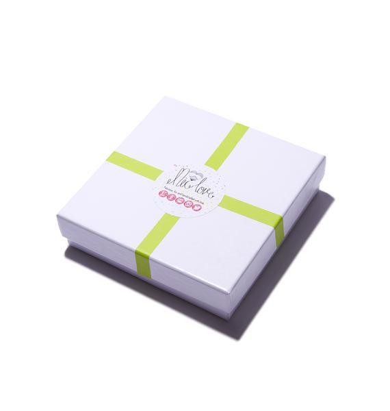 FromNicLove Tropicana Cosmetic Set