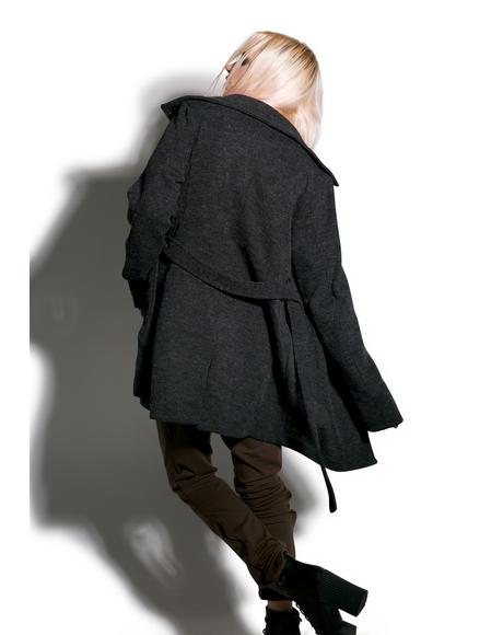 Lost In The World Jacket