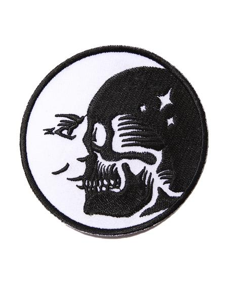 Luna Morte Patch