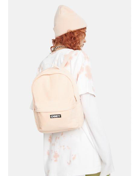 Champagne Ozark Backpack