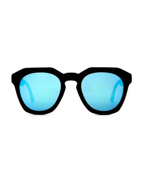 The No Wave Sunglasses